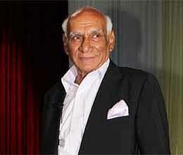 Producer - director Yash Chopra died in Mumbai