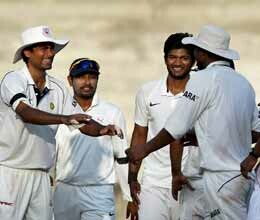 struggle for edge in duleep trophy final