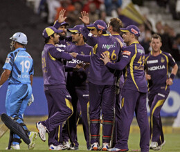 kolkata knight riders crush titans by 99 runs