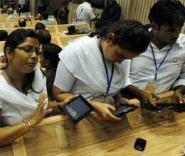 tablet users growing rapidly in india