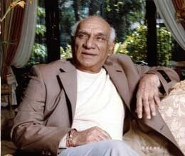 kashmir was in heart of yash chopra
