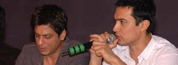 sharukh was offered talash before aamir
