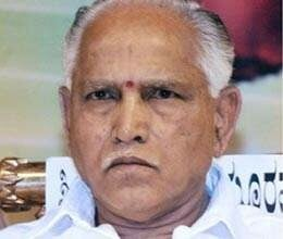 bjp try to convince yeddyurappa