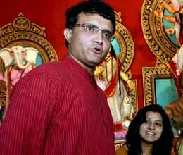 Sourav Ganguly calls stumps do not play in next IPL