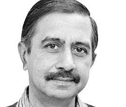 article of mukul vyas on environment