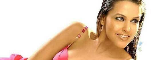 neha dupia does hot love making scenes