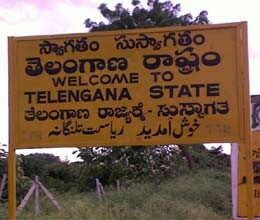 Centre May take a decision on Telangana