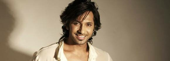 terence lewis get back as dance master