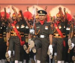 Over Rs 100 cr loss in army spendings in 2009-11:Defence audit