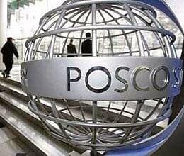 Posco seeks time for Orissa SEZ project