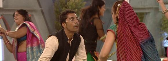 bigg boss 6 17th october