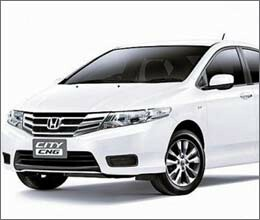 honda city cng model launched