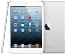 ipad mini gives market tough competition
