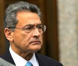 Rajat Gupta a corporate honcho stunning fall from grace