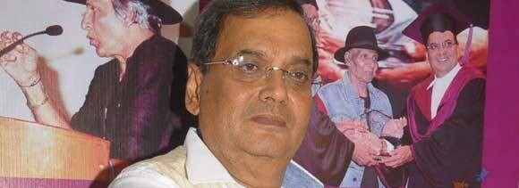 subhash ghai announced two new films