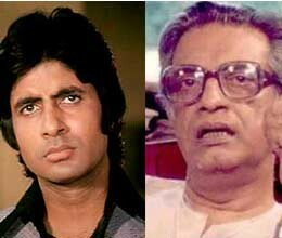 Price tag stopped Satyajit from casting Amitabh in his films
