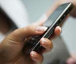 ban  on pre-paid sms will continue in j&k