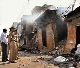 communal violence in faizabad is well planned or an accident