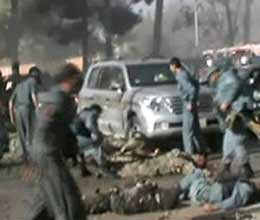 afghanistan mosque suicide bomb attack kills at least 41