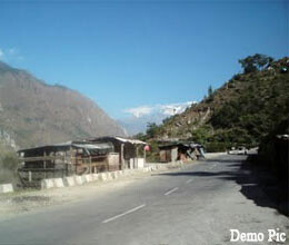 bro will improve condition of chamoli to joshimath road