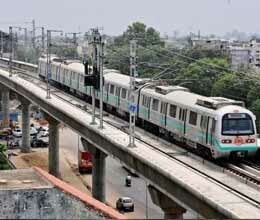 gurgaon will get eight coach metro