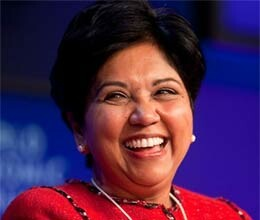 american salute to indian daughter indira nooyi