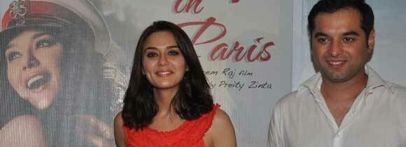 preity zinta searching safe friday
