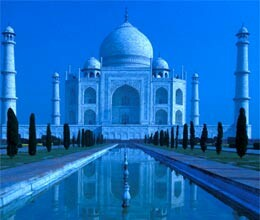 taj mahal symbol of love on risk of termite