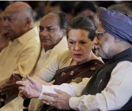 UPA's biggest political 'surgery' completed