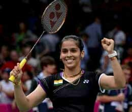 saina in semifinal win schenk