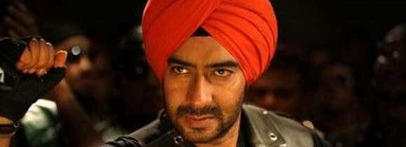 mystry on release of son of sardar