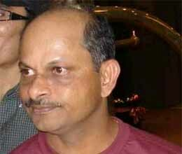 It will be a good pitch says lalchand rajput