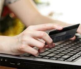 online shopping not less fraud