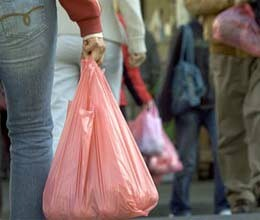 plastic bags will be banned completely in delhi from november 22