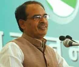 centre release money for manrega : shivraj