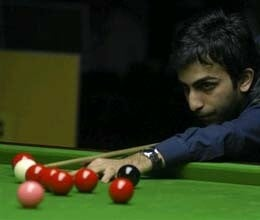 pankaj advani great player of indian billiards