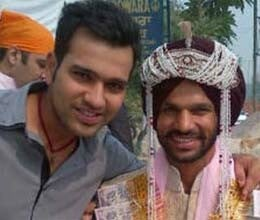 rohit sharma revealed shikhar dhawan secret wedding