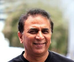 raging gavaskar indian team