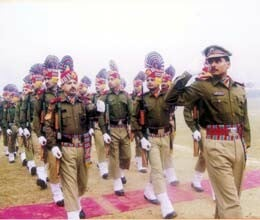 CRPF created own intelligence network