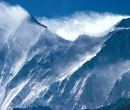 complete information on the origin of himalayas
