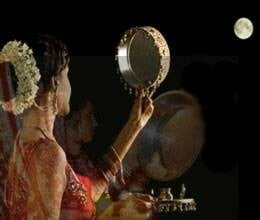 beauty treatments for karwachauth