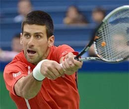 Djokovic will remain top end of year