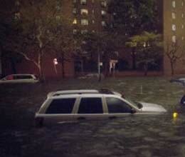 Sandy in New York declared 'major disaster' affecting millions