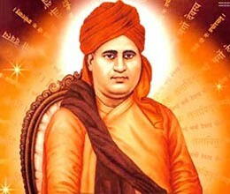 swami dayanand create revolution by arya samaj