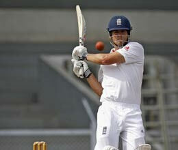 cook and patel lead strong response