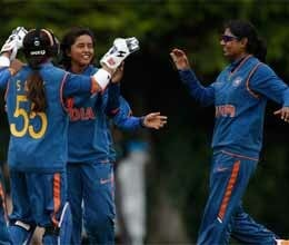 indian women beat pakistan to lift asia cup