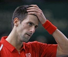 remained at number one novak djokovic