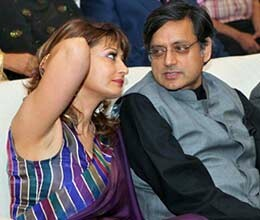 i do not expect an apology by modi said sunanda