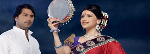 karwachauth makeup tips