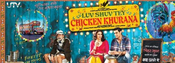 one crore to learn luv shuv te chicken khurana recipe